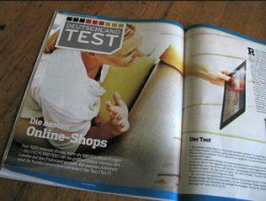 Ausgezeichnet Magazin erfahrung