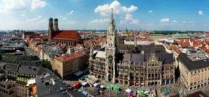 Zaubershow München