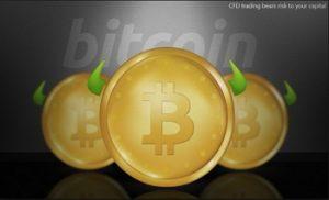 etoro Bitcoin Kryptowährungen