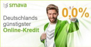 Erfahrung Mit Smava Kredit